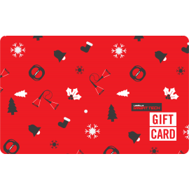 Les Mills Equipment Gift Card