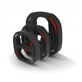 Les Mills SMARTBAR™ Weight Set