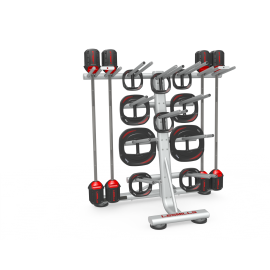 10 Set Les Mills SMARTBAR™ Storage Rack