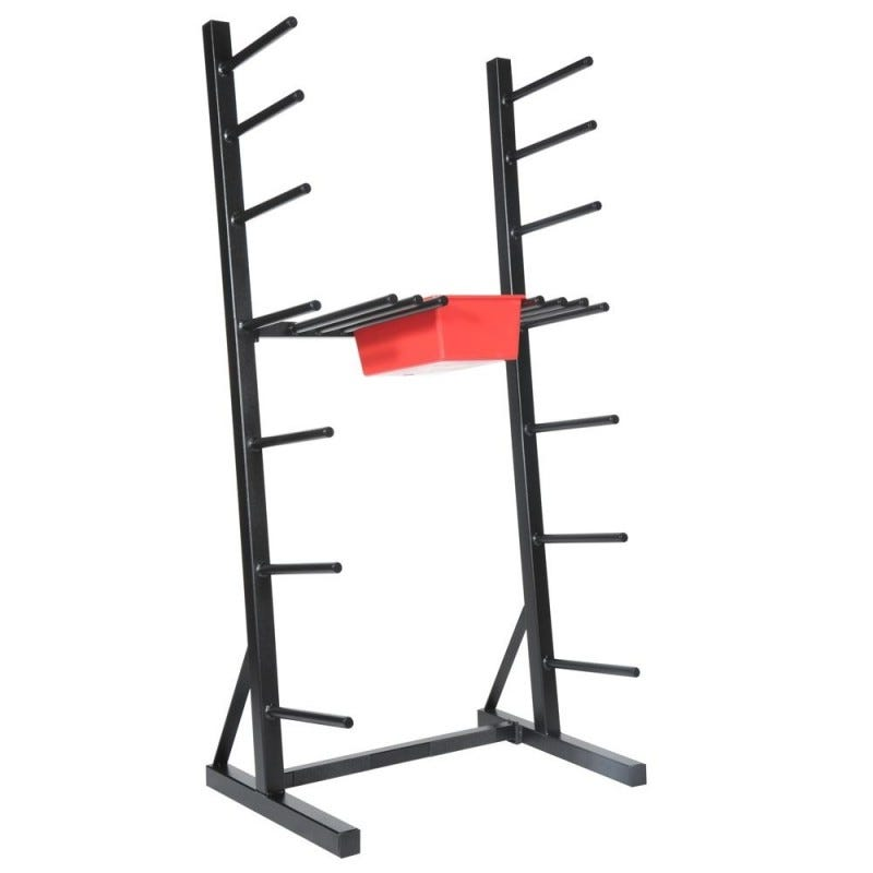 Les Mills Don Oliver BODYPUMP® Storage Rack