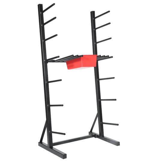 20 SET Don Oliver BODYPUMP® STORAGE RACK