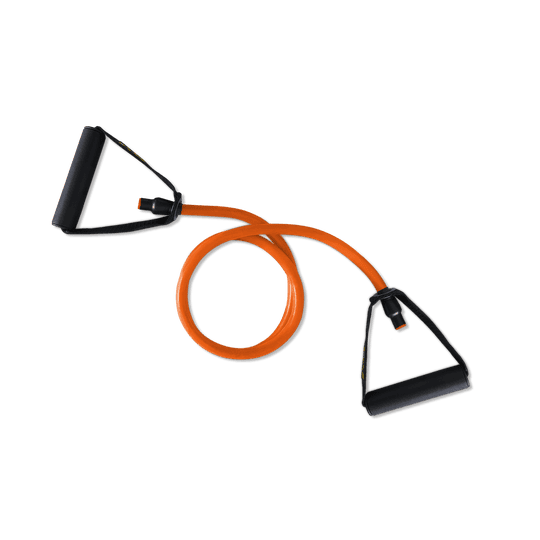 MEDIUM RESISTANCE TUBE - ORANGE