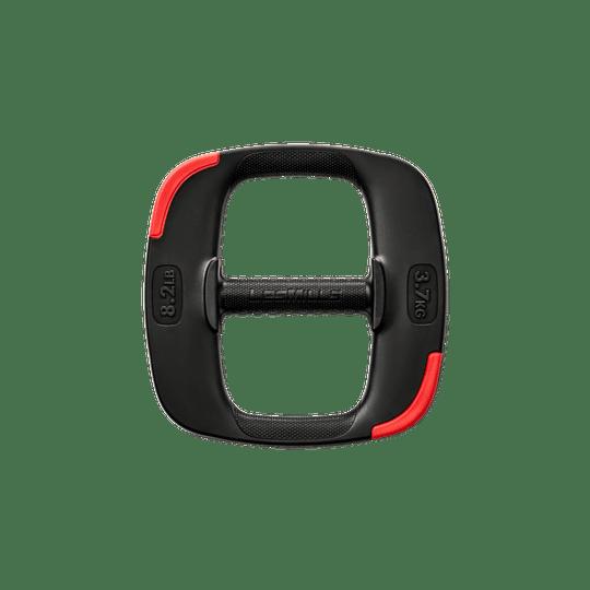 3,7 kg (8.15 lb) SMARTBAR® Gewichtsscheibe