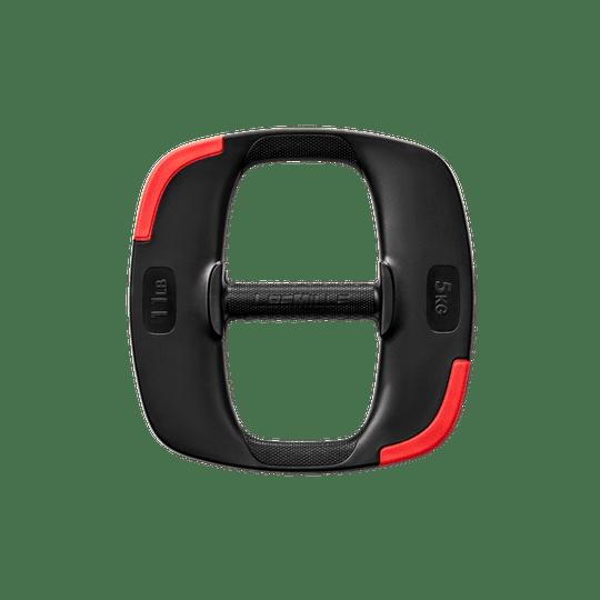 5 kg (11 lb) SMARTBAR® Gewichtsscheibe