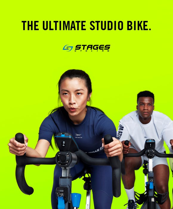 Explore Stages Bike