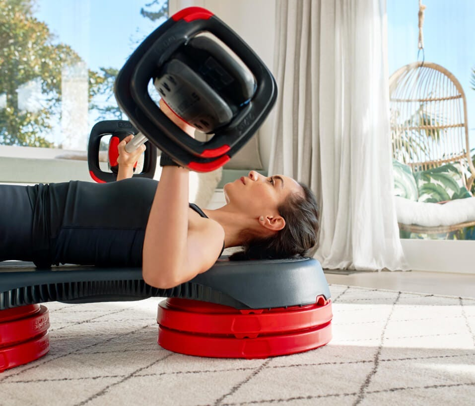 DUAL PURPOSE PLATFORM: