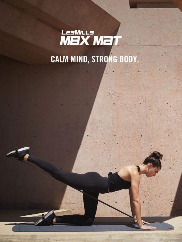 Explore MBX Mat