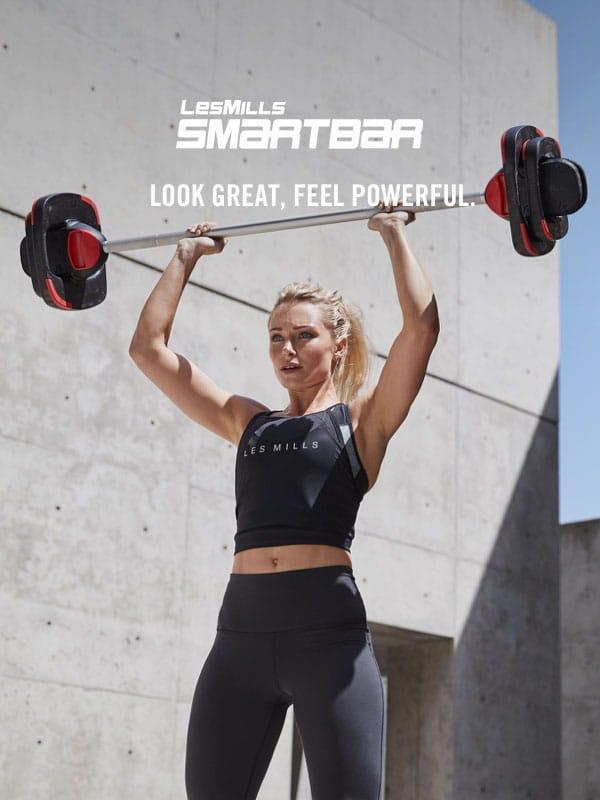 Explore Smartbar