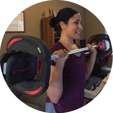 LISA FLORES<br />