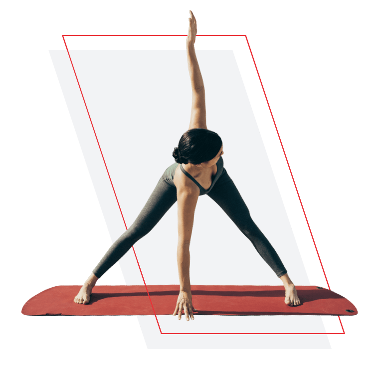 YOGA SURFACE: