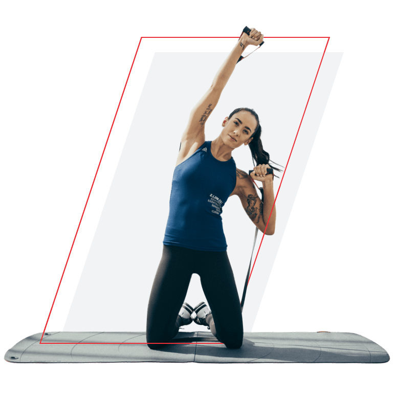 ANTI-SLIP SURFACE: