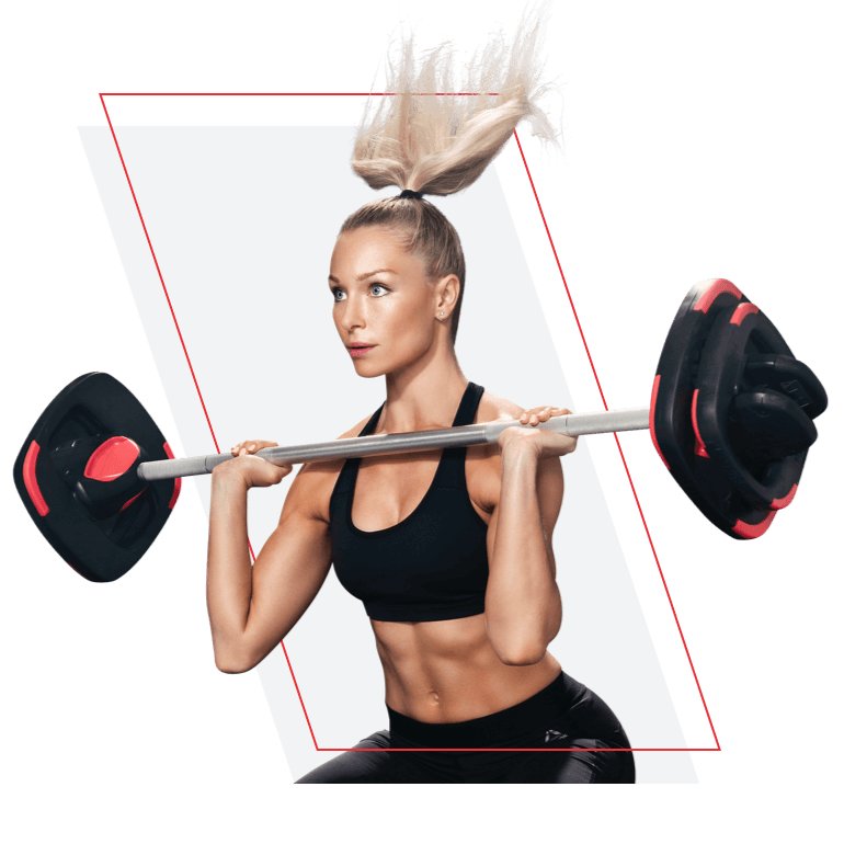 YOUR SMOOTHEST WORKOUT YET