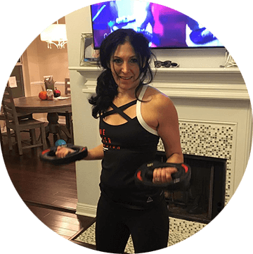 BROOKE BERGER<br />