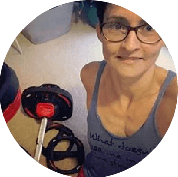 ANTJE MALKOWSKI<br />